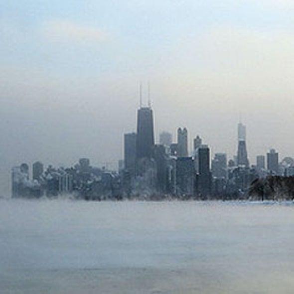 Polar Vortex Chill Fails to Make History