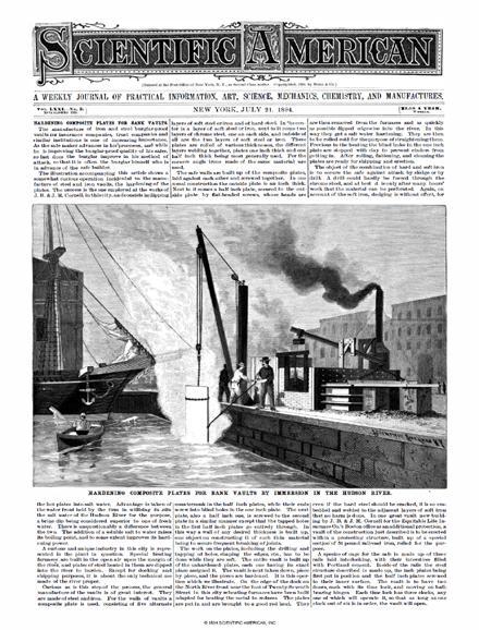 July 21, 1894