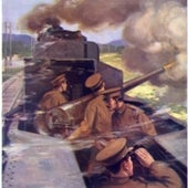 Railways for War: