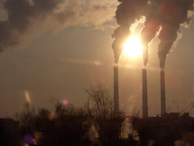 What Does the U.S.–China Climate Deal Mean?