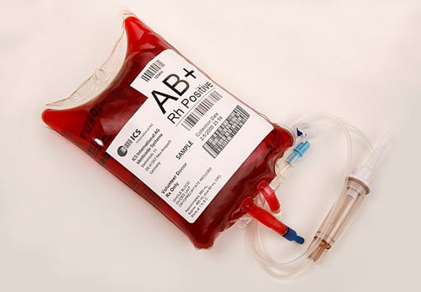 The INTERCEPT Blood System Rids Blood Donations of All Pathogens
