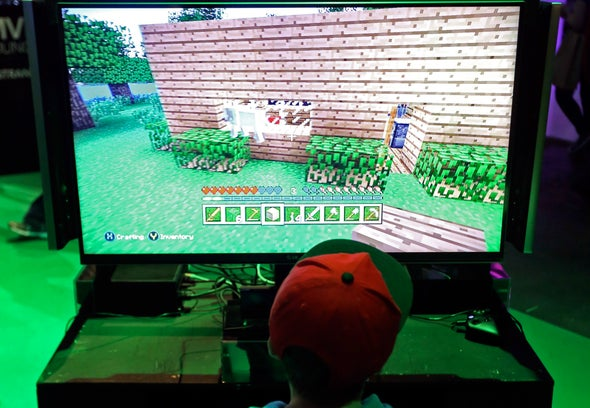 Tech Giants Open Virtual Worlds to Bevy of AI Programs