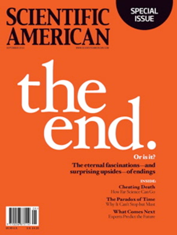 The End: The Special Issue and Online Extras