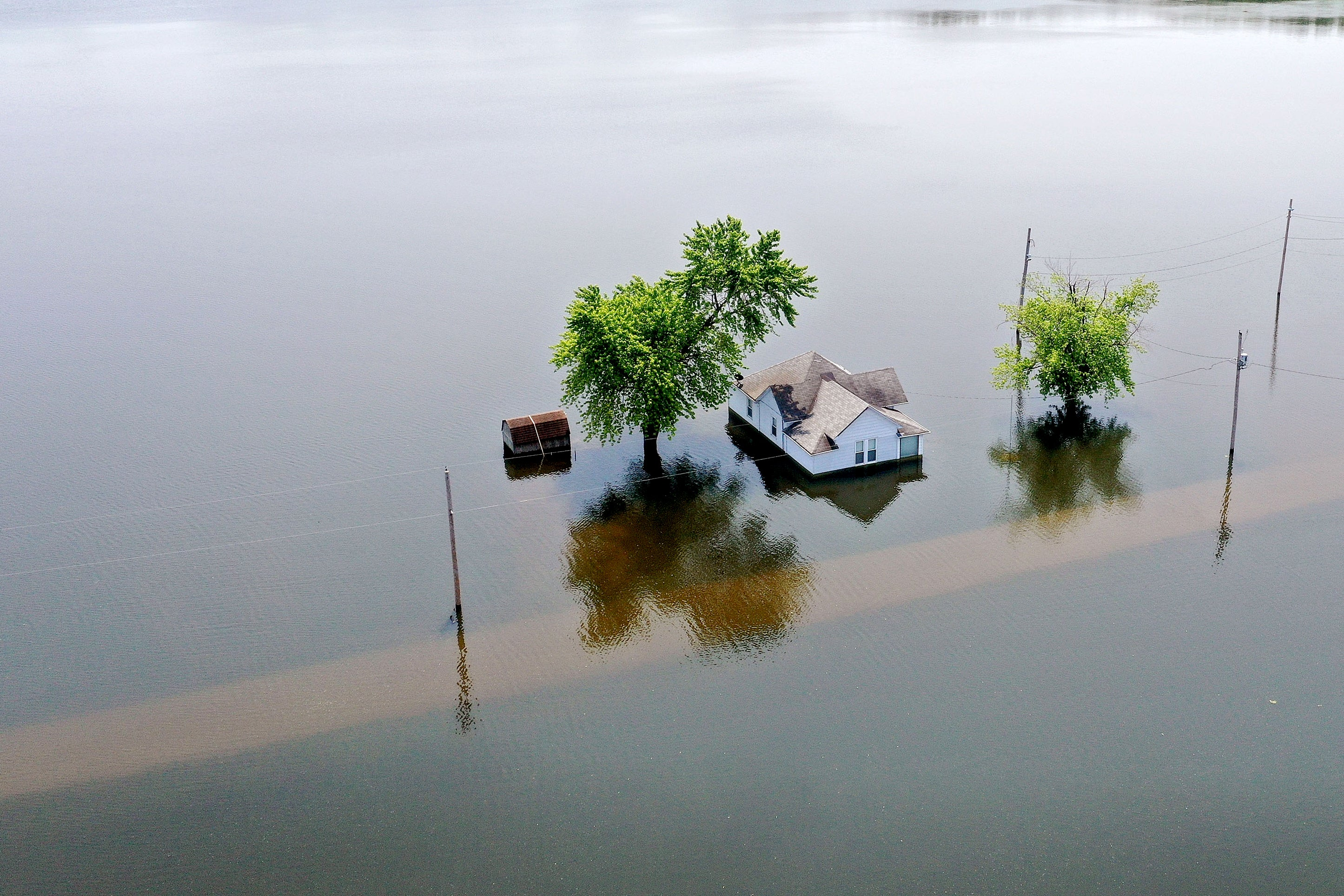 Studies Sound Alarm on 'Badly Out-of-Date' FEMA Flood Maps