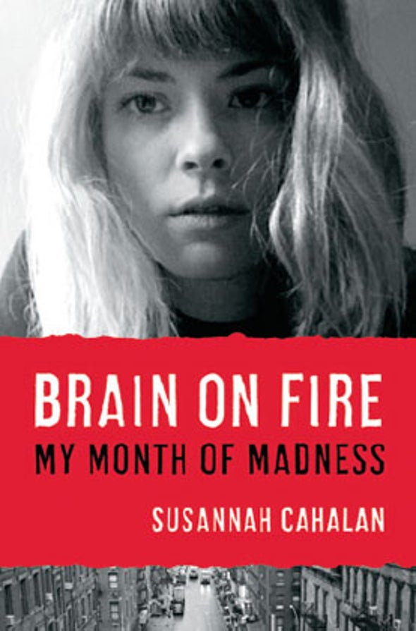 <i>MIND</i> Reviews: <i>Brain on Fire</i>