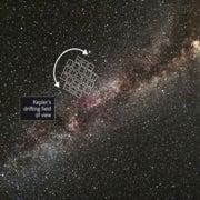 NASA Ponders Hobbled Kepler Spacecraft's Future