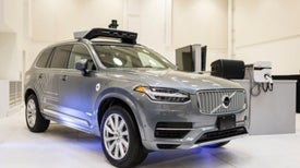 Uber Self-Driving Car Fatality Reveals the Technology's Blind Spots