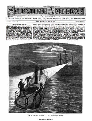 April 21, 1877