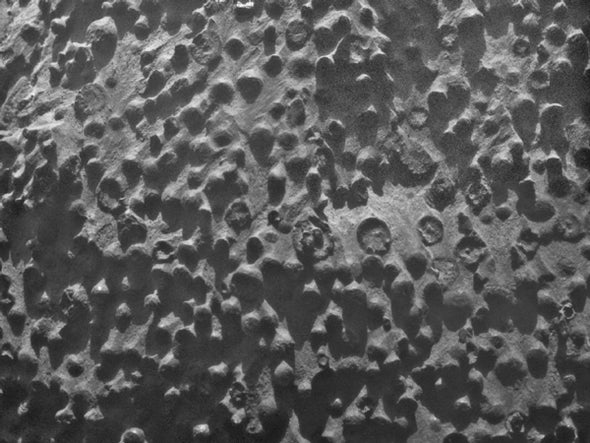 Remember Me?: New Martian Images from a Rover Not Named Curiosity