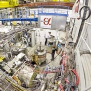 Upping the Anti: CERN Physicists Trap Antimatter Atoms for the First Time