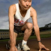 Is 100 the New 80?: Centenarians Studied to Find the Secret of Longevity