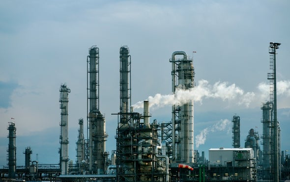 Industry Trumps Peer-Reviewed Science at EPA