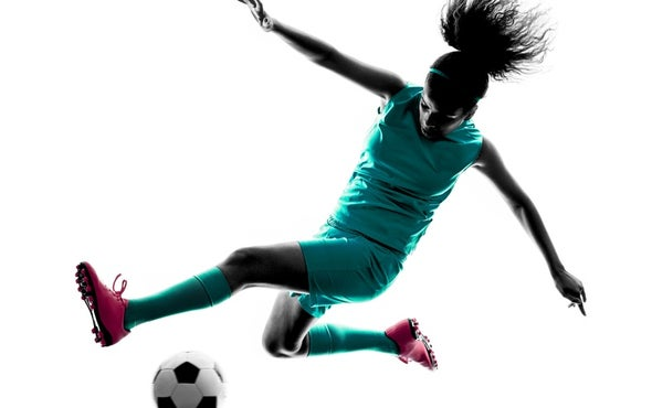 Do Brain-Wiring Differences Make Women More Vulnerable to Concussions?