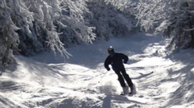 Warmer Winters Threaten Smaller Ski Areas