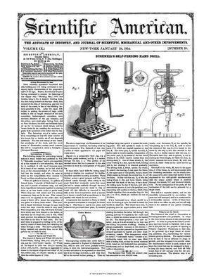 January 28, 1854
