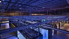 Amazon and Google Change Places on Going Green