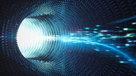 Quantum Tunneling Is Not Instantaneous, Physicists Show