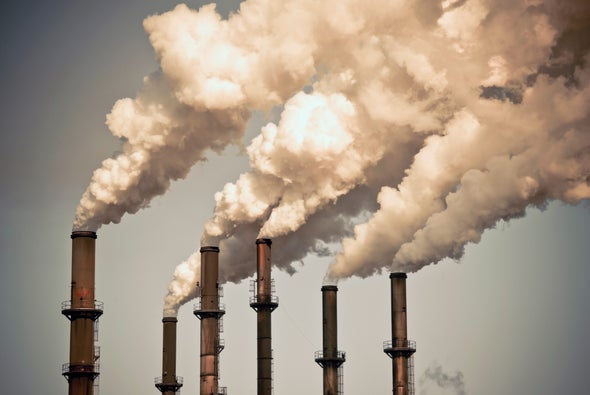EPA Plan Would Discount Health Benefits of Reducing CO2 Emissions