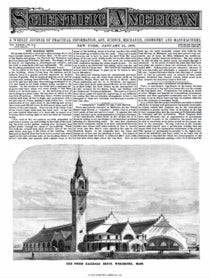 January 22, 1876