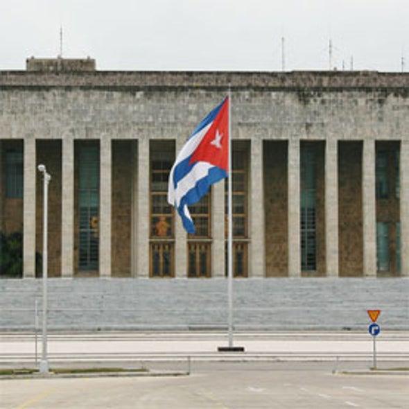 Will Cuba Now Embrace U.S. Technology?