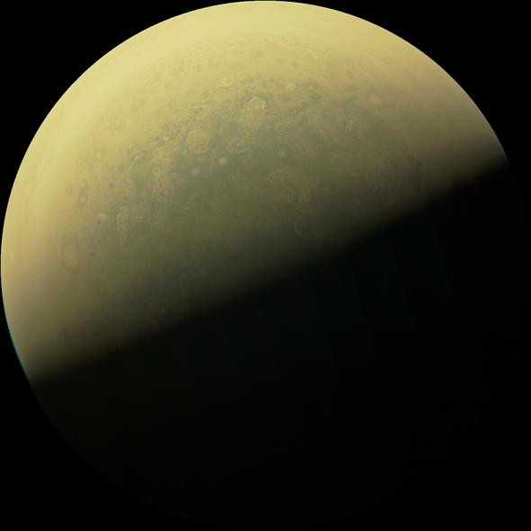 Juno Reveals Jupiter's Deep Secrets