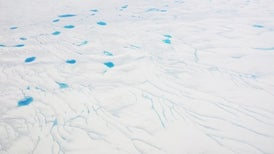 New Maps Show How Greenland's Ice Sheet Is Melting from the Bottom Up