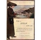Kodak Advertisement: