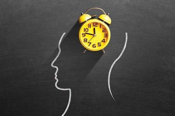 人体时钟的血液检测