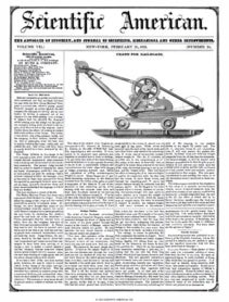 Scientific American Volume 7, Issue 24