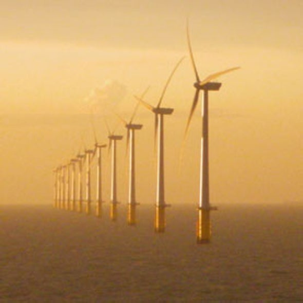 Developers Hope to Speed U.S. Offshore Wind Development
