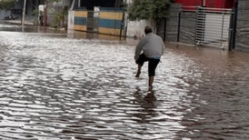 Twitter Could Shape Flood Disaster Response
