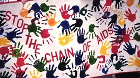 Joseph Lange's Campaign against HIV