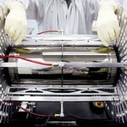 A Look inside NASA's Next X-Ray Observatory [Slide Show]