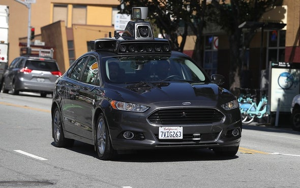 "Redefining ""Safety"" for Self-Driving Cars"