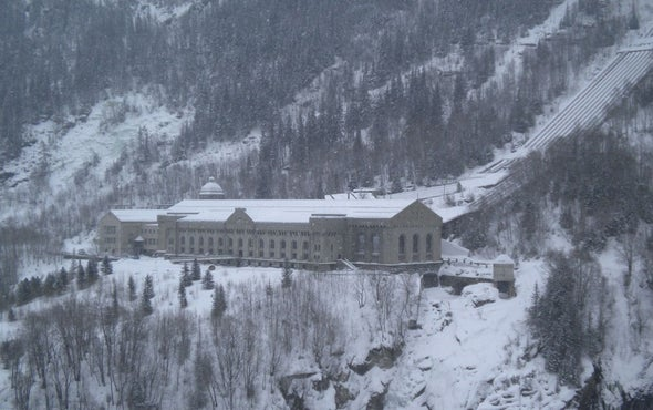 Operation Gunnerside: The Norwegian Attack on Heavy Water that Deprived the Nazis of the Atomic Bomb
