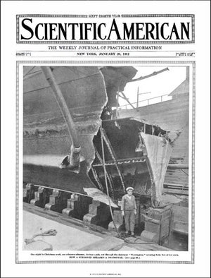 January 20, 1912