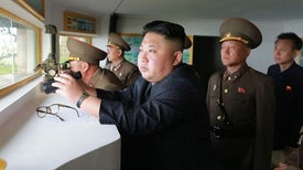 Nukes, Warheads and Guam: How Did We Get Here, and What Should Happen Next?