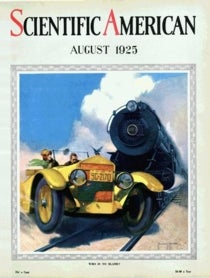 August 1925