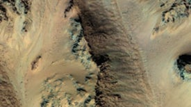 The Long and Arduous Quest to Find Flowing Water on Mars May Be Over