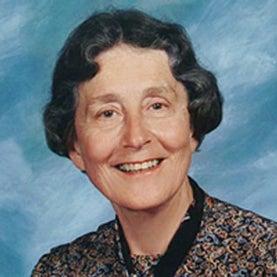 Patricia DeCoursey