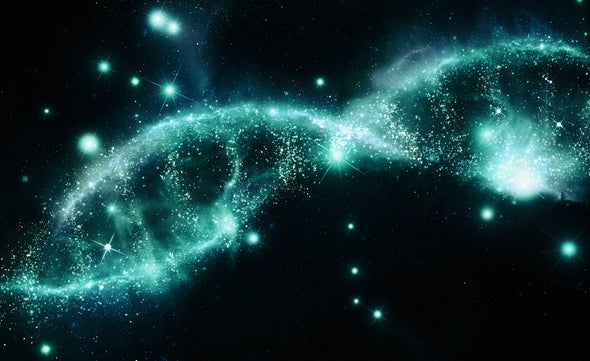 """""""Alien"""" DNA Makes Proteins in Living Cells for The First Time"""
