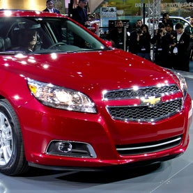 Diesel Cars Make a Comeback in the U.S.