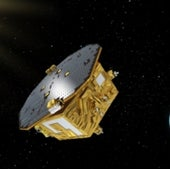 LISA PATHFINDER AND eLISA