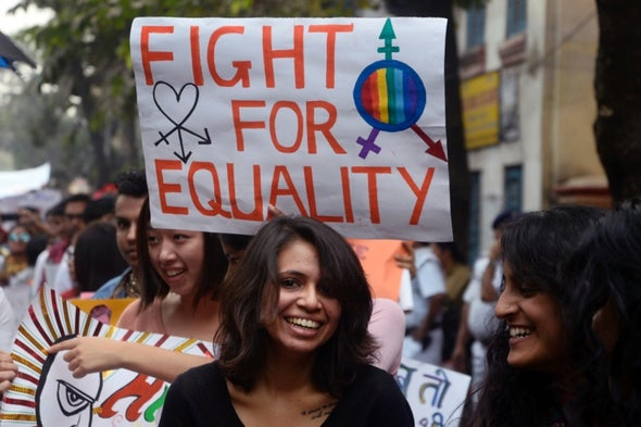 How to Shift Anti-Transgender Attitudes