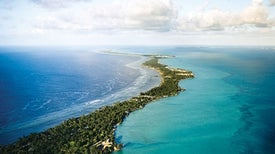 Island Nations May Be Flooded by Dubious Intentions