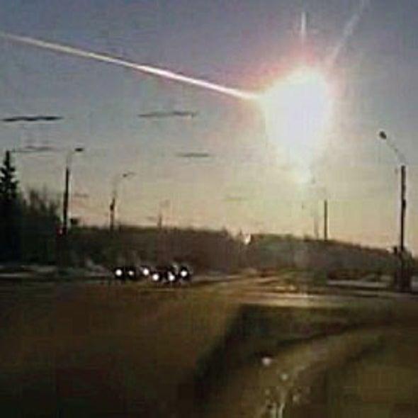 U.N. Heeds Astronaut Advice on Shielding Earth from Asteroids