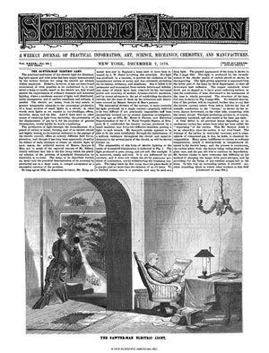 December 07, 1878