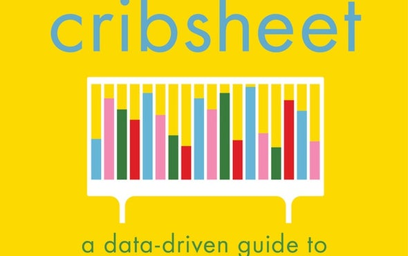 How to Be a Data-Driven Parent