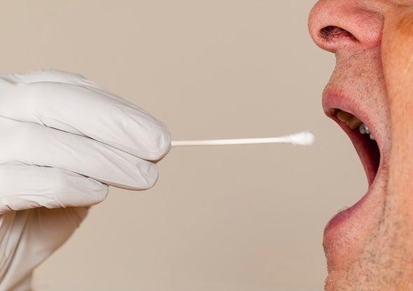 Saliva Protein Might Inhibit Intestinal Anarchy