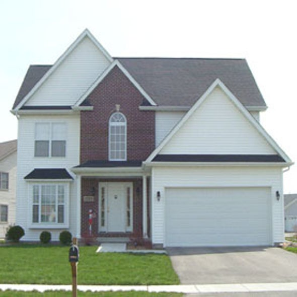 Drafty Home Retrofits Spread from Neighbor to Neighbor